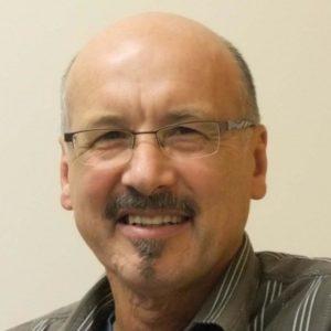 Dr Chris Tanner