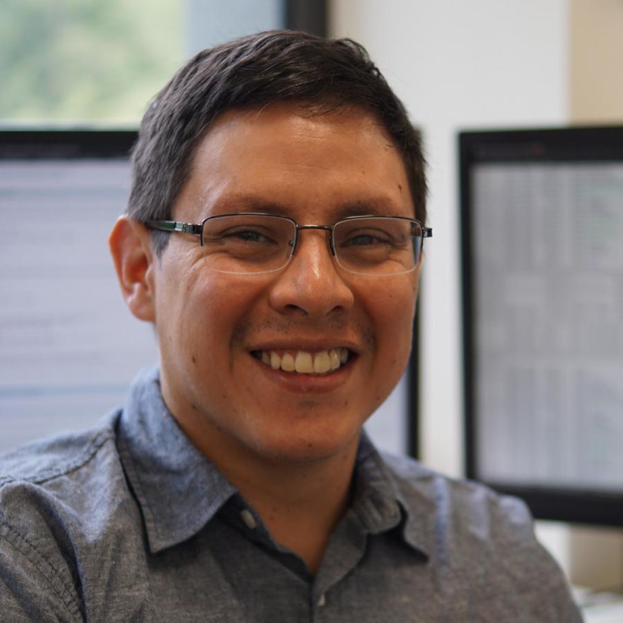 Daniel Lagrava Sandoval
