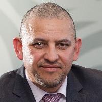 Dr Jason Mika