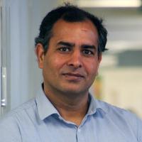 Dr Ranvir Singh