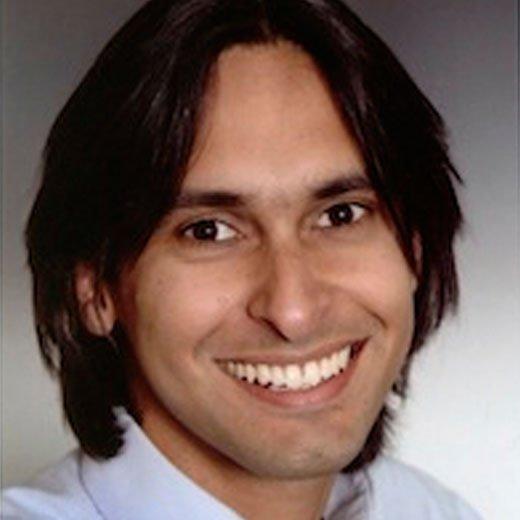 Dr Sergio Morales