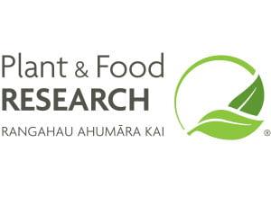 Parties Logos Plantandfood