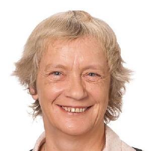 Professor Caroline Saunders