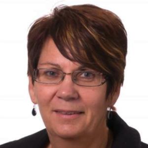 Sue Trafford