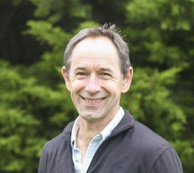 Tony Van der Weerden