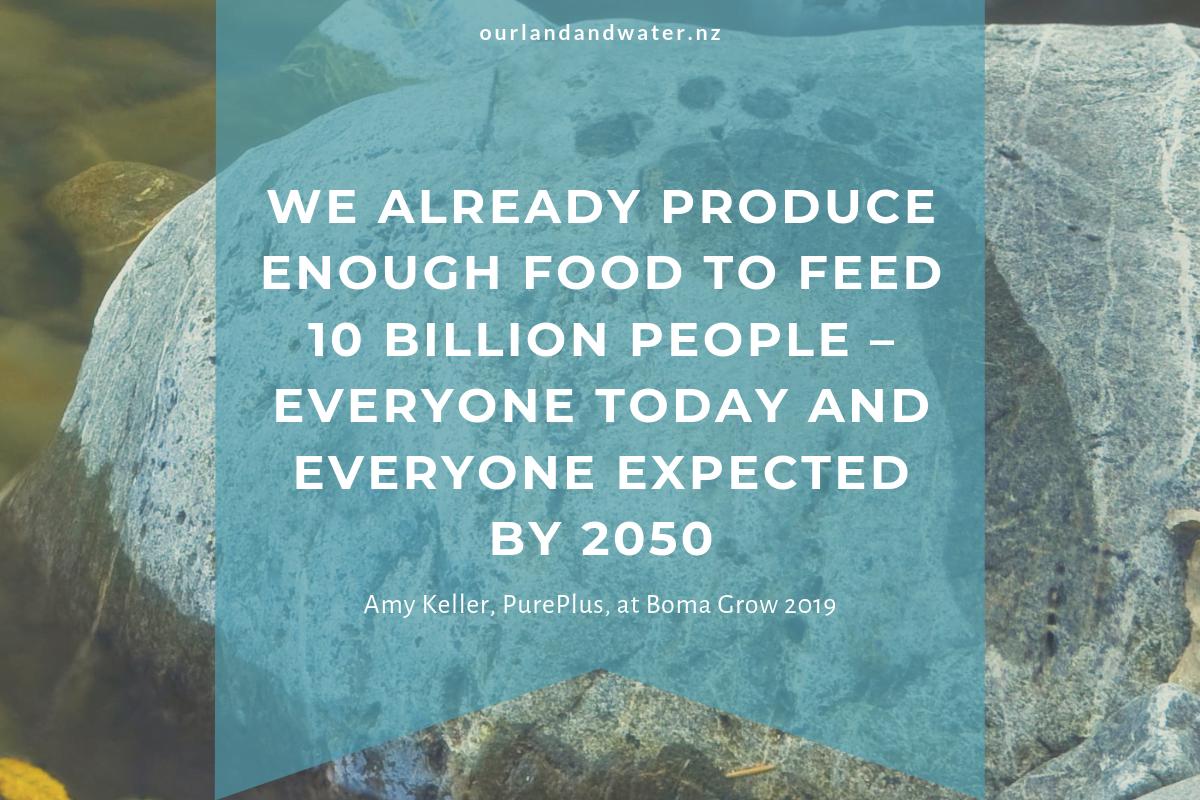 Grow 2019 Amy Keller