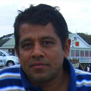 MS Srinivasan