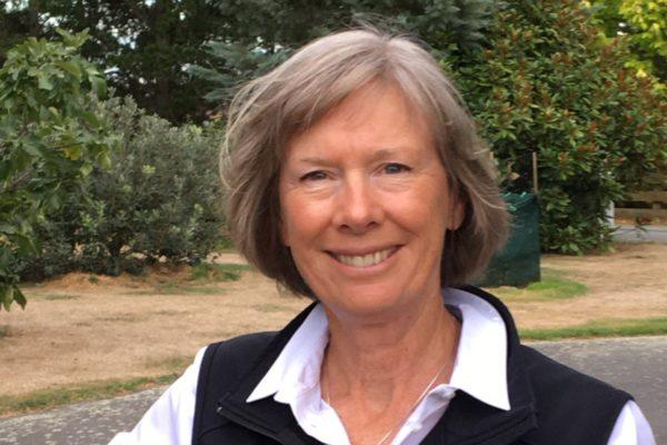 Dr Jenny Webster-Brown