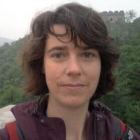 Melanie Davidson