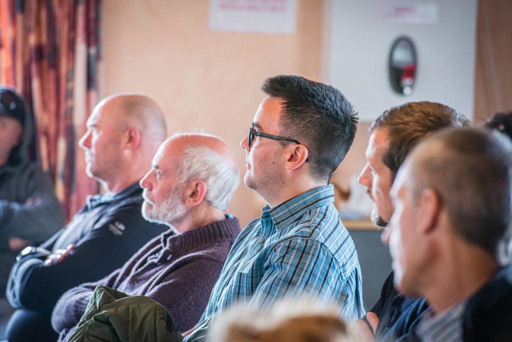 Catchment Forum discussions, March 2021